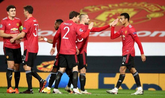 Branthwaite, el nuevo objetivo del Manchester United