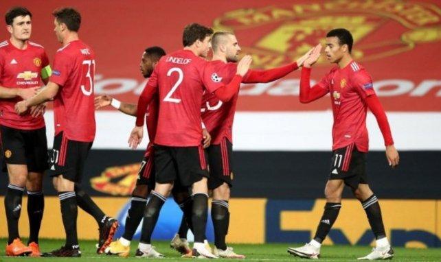La sensacional operación salida del Manchester United incluye a 5 piezas
