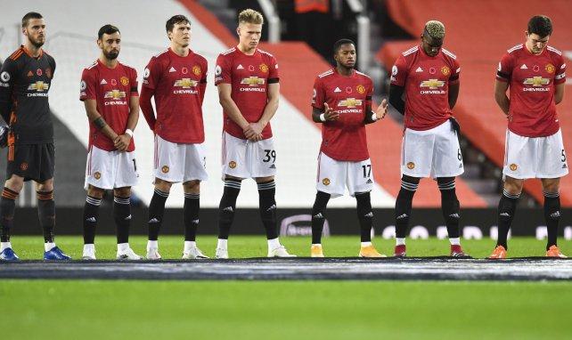 El Aston Villa desea pescar en el Manchester United