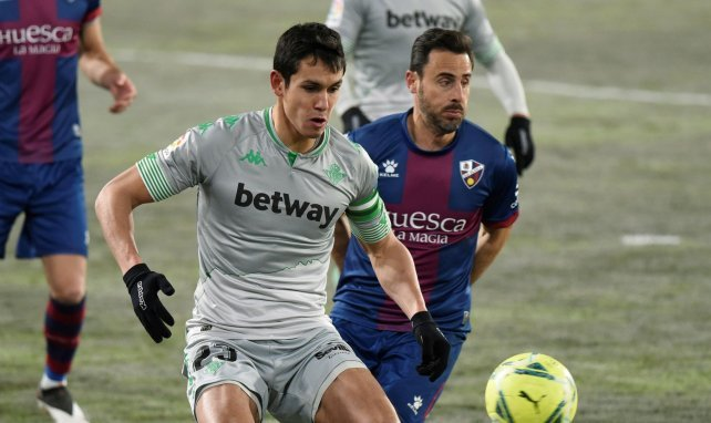 Real Betis | El inevitable futuro de Aïssa Mandi
