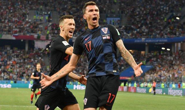 ¿Un regreso a Italia para Mario Mandzukic?