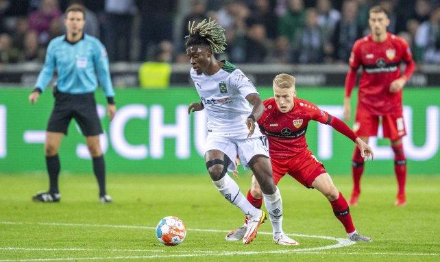 Bundesliga | Borussia Mönchengladbach y Stuttgart se neutralizan