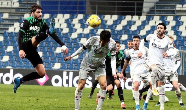 El Real Madrid se suma a una puja de 40 M€