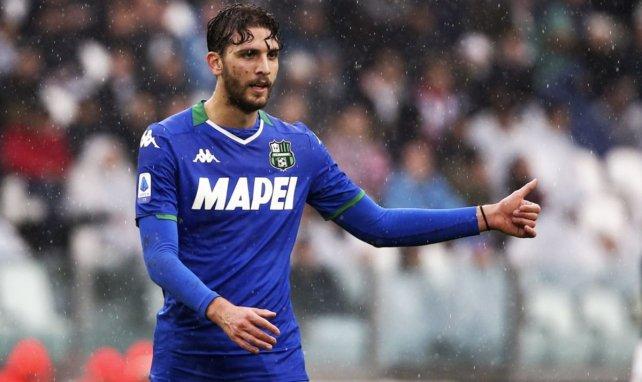 Juventus e Inter de Milán comparten objetivo de 25 M€