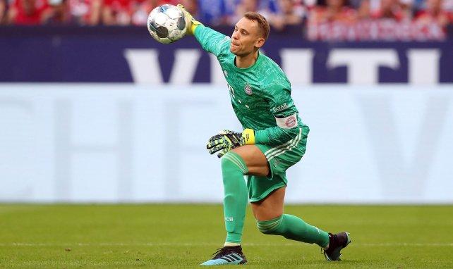El Chelsea trabaja en 2 ventas... y pone a Manuel Neuer en el punto de mira
