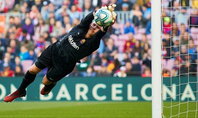 El ambicioso deseo de Marc-André ter Stegen en el FC Barcelona