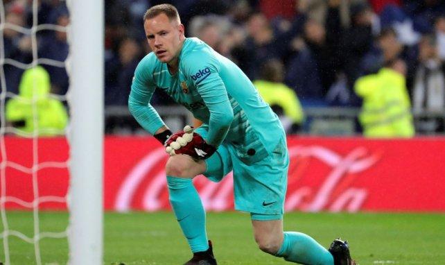 FC Barcelona | Saltan las alarmas con Marc-André Ter Stegen
