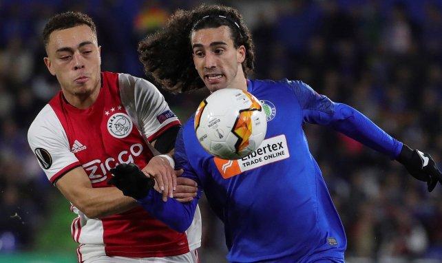 Los dos objetivos del Nápoles en nuestra Liga