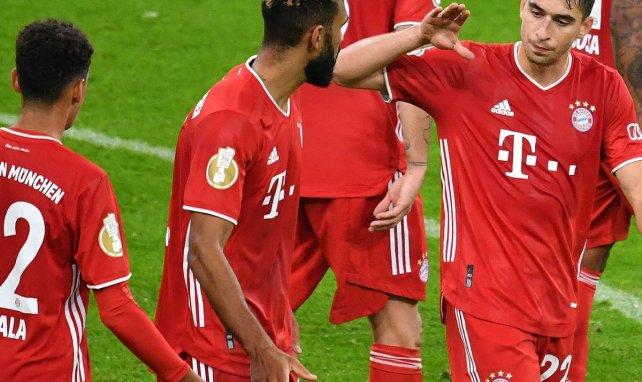 Marc Roca alude al interés del Atlético