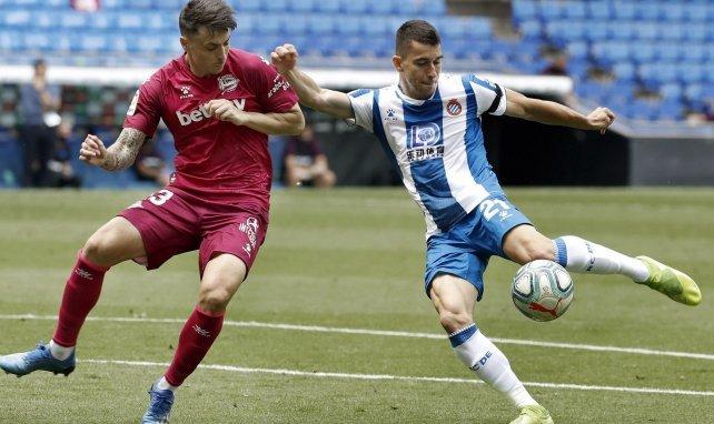 Marc Roca, tentado por la Premier League