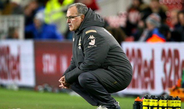 El Leeds United blinda a una apuesta de futuro