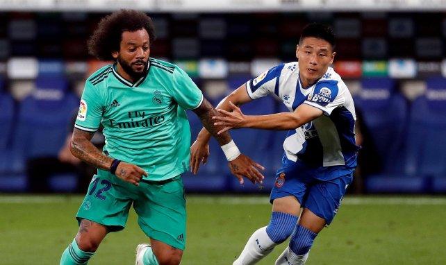 Real Madrid | Marcelo se cae de la lista