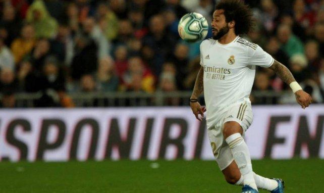 La Juventus prepara una ofensiva por Marcelo.