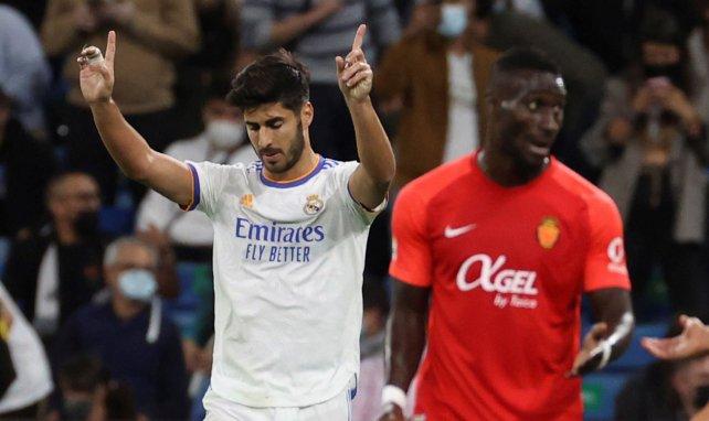 Real Madrid | Marco Asensio espanta los rumores