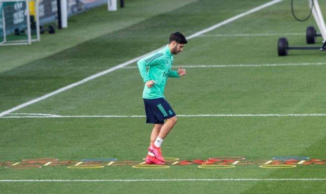 Marco Asensio, el refuerzo más anhelado del Real Madrid… y España