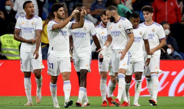 Liga | El Real Madrid cabalga a lomos de Asensio y Benzema