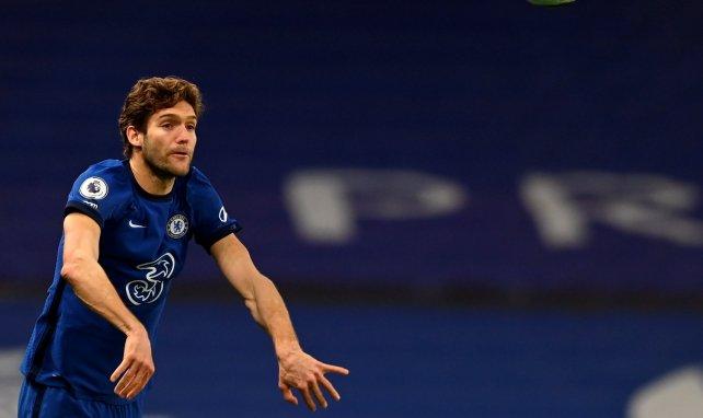 Marcos Alonso puede poner rumbo al Inter de Milán