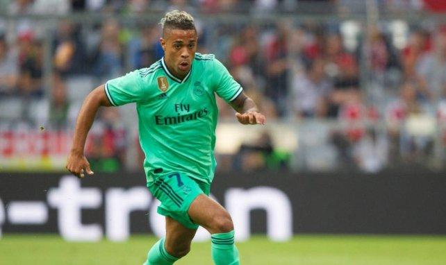 Real Madrid | La colosal resistencia de Mariano