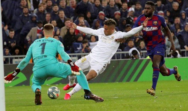 La prioridad del Real Madrid es convencer a Mariano de un adiós