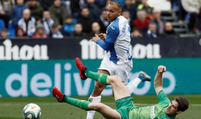 FC Barcelona | Setién escoge al recambio de Ousmane Dembélé