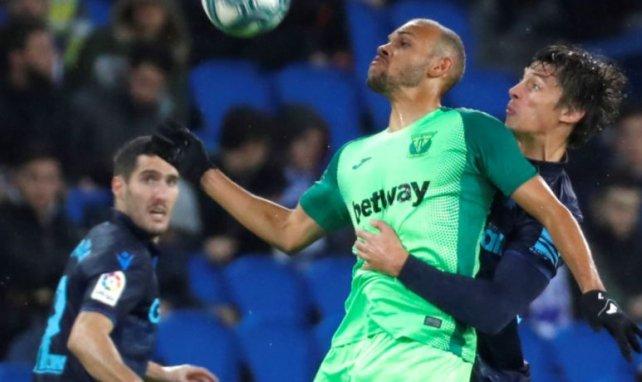 FC Barcelona | Martin Braithwaite, opción inesperada para reforzar el ataque