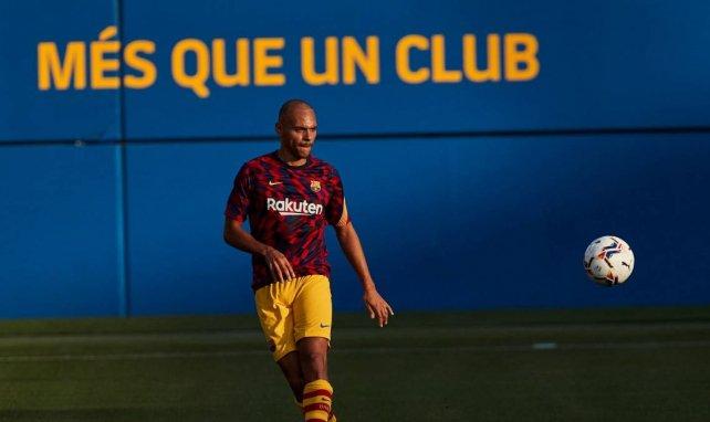 Las 5 salidas pendientes del FC Barcelona