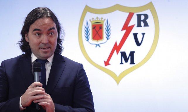 El Rayo Vallecano anuncia 2 fichajes