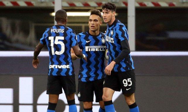 Superliga | El Inter de Milan también se borra