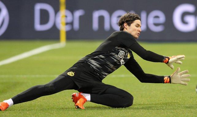 El Borussia Dortmund anuncia una renovación