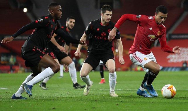 Europa League | La Real Sociedad no se permite ni soñar