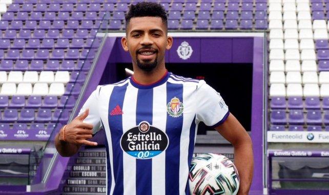 Matheus Fernandes ha despertado el interés de varios equipos