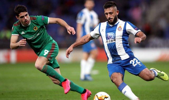 El Oporto se lanza por Matías Vargas