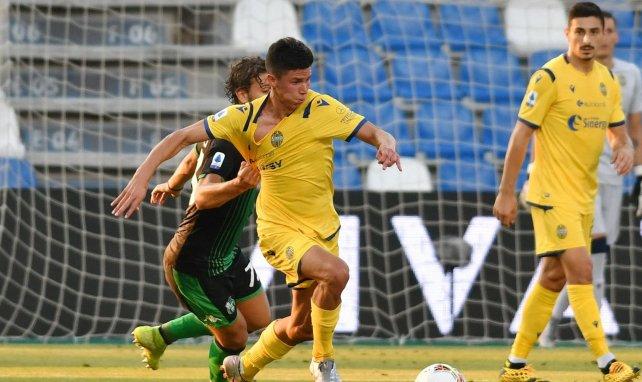 Matteo Pessina interesa al AC Milan