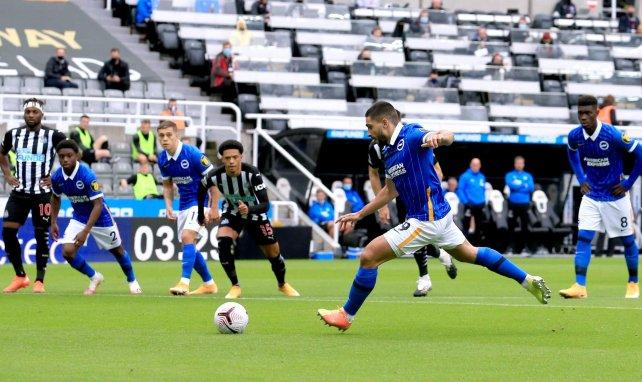 Premier | El Brighton pasa por encima del Newcastle United