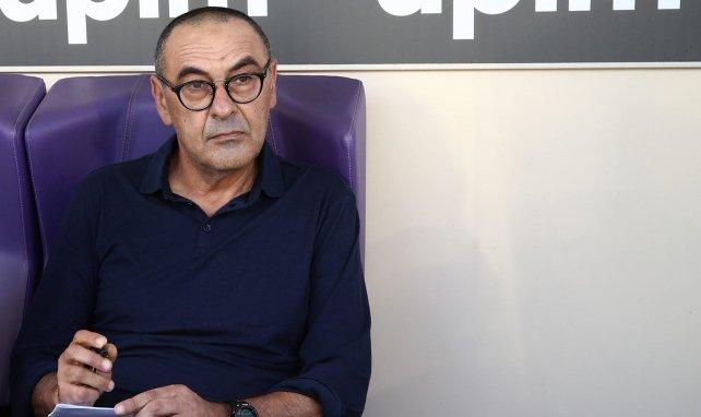 José Callejón, en la lista de la compra de Maurizio Sarri