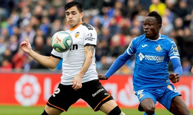 Valencia | Maxi Gómez asume el reto