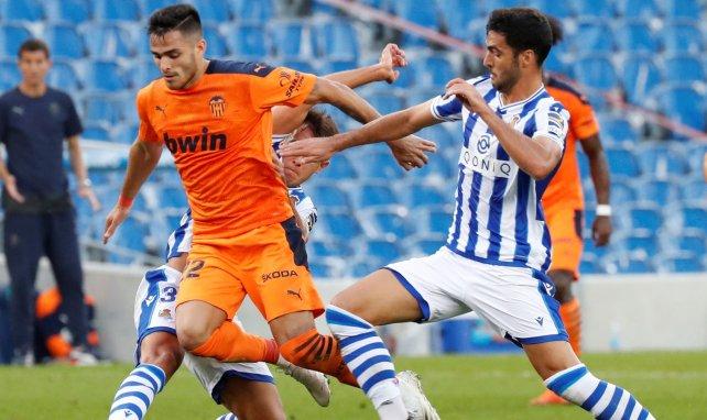 ¿Todavía es posible un adiós de Maxi Gómez al Valencia?