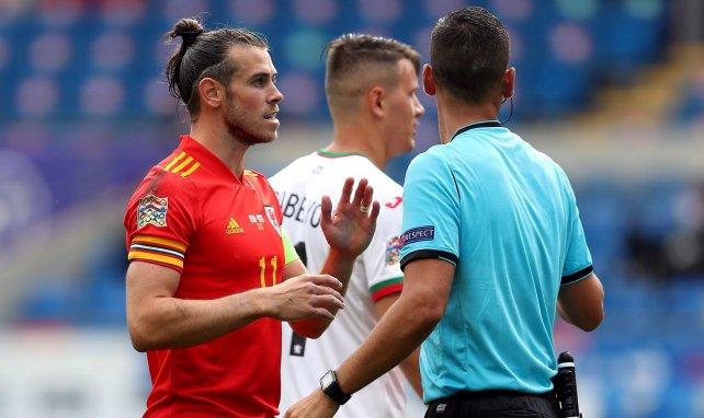 Gareth Bale sigue siendo protagonista
