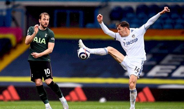 Premier   El Leeds United supera al Tottenham