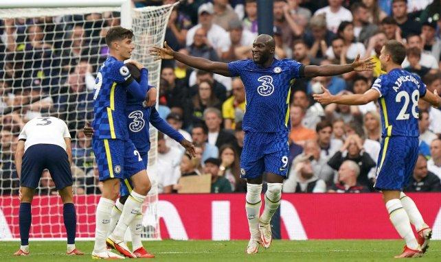 Premier League | Un Chelsea intratable tumba al Tottenham