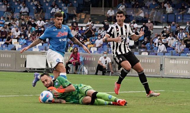 Mercado de Fichajes | Efecto dominó en el ataque de la Juventus