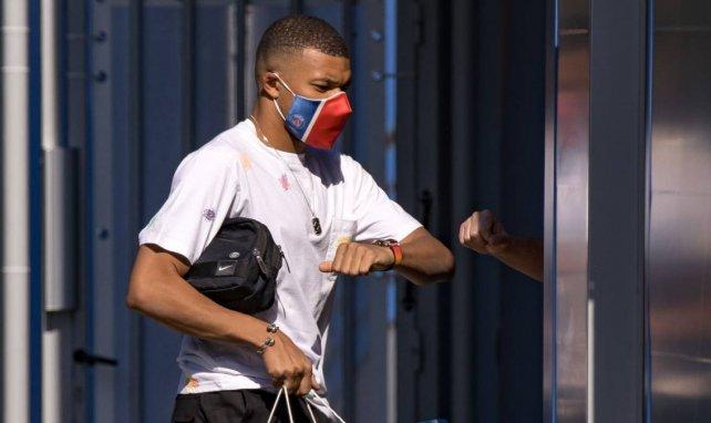 Real Madrid | Ponen precio al fichaje de Kylian Mbappé