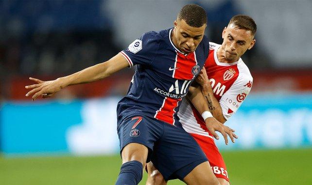 El PSG acelera para blindar a Kylian Mbappé