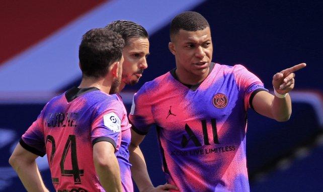 Ligue 1 | Mbappé e Icardi impulsan al PSG ante el Saint-Étienne