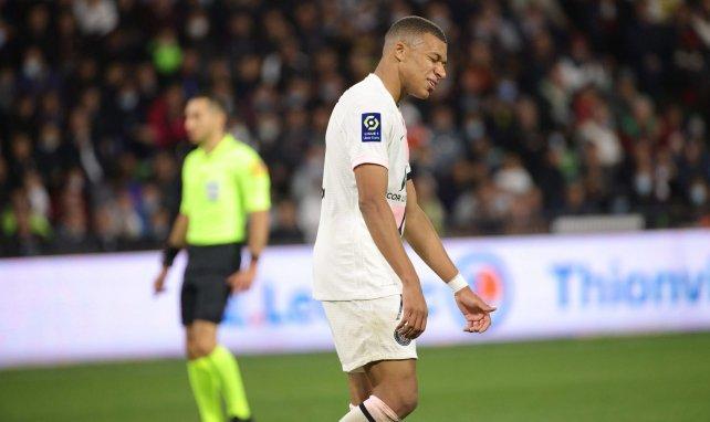 El Real Madrid ya descuenta los días por Kylian Mbappé