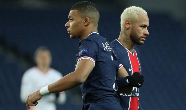 Ligue 1 | El PSG derrota al Angers por la mínima