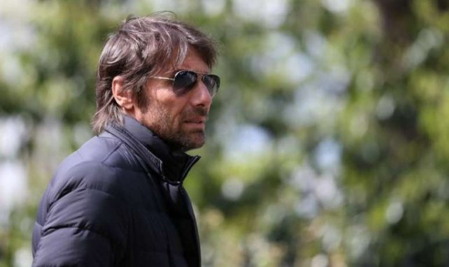 Antonio Conte vuelve al centro de los rumores