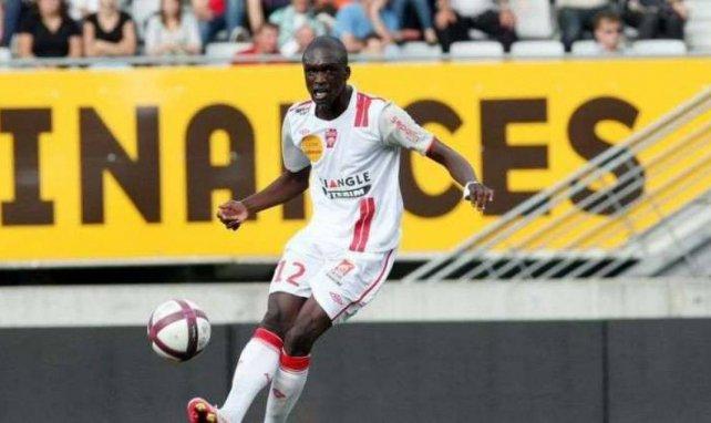 Bakaye Traoré ha reconocido su fichaje
