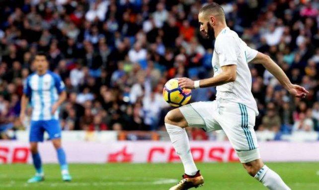¡Karim Benzema ya ha renovado con el Real Madrid!