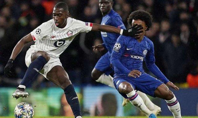 Boubakary Soumaré continúa en el radar del Real Madrid